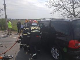 """Bilanţ al Inspectoratului Judeţean pentru Situaţii de Urgenţă """"Crişana"""" - Mai multe intervenţii"""