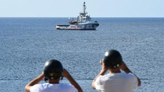 Italia, reclamată la ONU pentru deportarea unor migranți