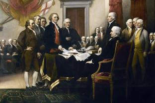 Ziua indepenţei SUA şi cum a influenţat ea istoria lumii - Data de 4 iulie, în istoria reală