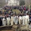 Duminica Ortodoxiei la Mănăstirea Izbuc