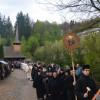 La Mănăstirea Izbuc - Sărbătoarea Izvorului Tămăduirii