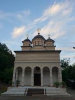 Schimbarea la Față a Domnului la Mănăstirea Izbuc