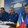 Conducerea a prezentat activitatea instituţiei pe 2016 - Jandarmii bihoreni, la bilanţ