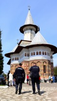 Misiuni de ordine publică la sfârşit de săptămână - Jandarmii, la datorie