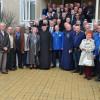 Momente festive la Jandarmeria Bihor - Ziua Veteranilor Unității