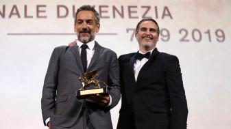 """Festivalul de Film de la Veneţia 2019 - """"Joker"""" a câştigat Leul de Aur"""