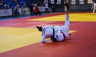 CN de judo pentru seniori, la Poiana Braşov - Primul eveniment oficial de la declanşarea pandemiei