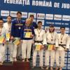 Campionatul Național de judo pentru juniori U21 - Salbă de medalii pentru sportivii orădeni