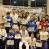 Mulţi judoka orădeni medaliaţi - Pe locul al treilea la Cupa Severinului