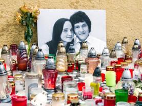Jurnalist slovac ucis la comanda unui afacerist - Autorul și-a recunoscut fapta