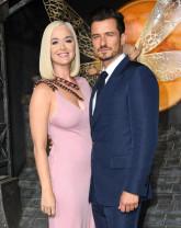 Katy Perry și Orlando Bloom - Viitori părinţi fericiţi