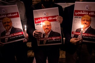 Condamnări la moarte cu uşile închise în Arabia Saudită - Justiţia a fost ridiculizată