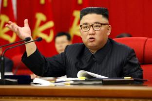 """Kim Jong-un anunță un """"incident grav"""" - Urmează epurări staliniste"""