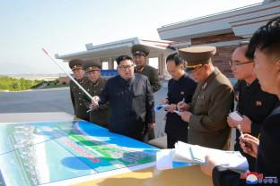 """Coreea de Nord refuză din principiu ajutorul umanitar - """"O schemă politică sinistră"""""""