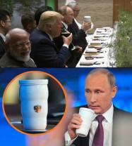 Scanere pentru protejarea sănătăţii preşedintelui Putin - Coronavirus la Kremlin