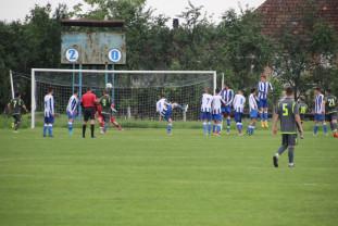 Liga a IV-a la fotbal - Liderul termină campionatul fără înfrângere