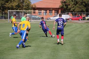 Liga a IV-a la fotbal