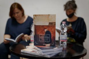 Lansare de carte la Studioul Szigligeti - Oameni obișnuiți