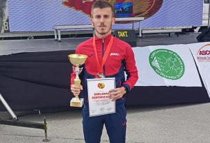 Rezultate bune pentru atleții orădeni - Laviniu Chiș a câștigat un nou concurs