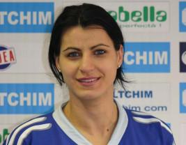 """Handbalista Narcisa Lecușanu îşi lansează cartea autobiografică - """"Povestea vieții mele"""""""