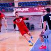 Handbaliştii au învins U Cluj