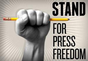 3 mai, Ziua Mondială a Libertăţii Presei