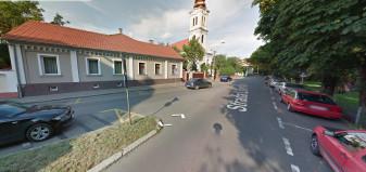 Modificări ale circulației rutiere în zona centrală - Strada Libertăţii, închisă