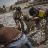 Libia - Încă un oraş eliberat de sub teroare