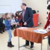 Şcoala Dacia. 61 de premii la Concursul Lumina Math - Elevii au fost premiaţi
