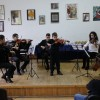 La Liceul de Arte - Concurs de interpretare camerală