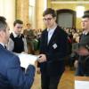 """Zilele Colegiului Naţional """"Mihai Eminescu"""" - Dascăli şi elevi premiaţi"""