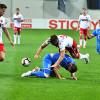 Liga I la fotbal - Avancronica etapei a 20-a