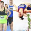 Ligia Grozav şi Laviniu Chiş reprezintă România - Doi orădeni la Europenele de atletism