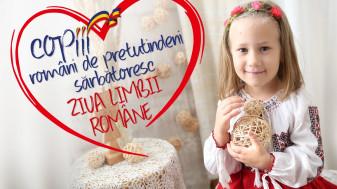 """""""A ne prețui limba reprezintă un gest de normalitate și demnitate..."""" - 31 august, Ziua Limbii Române"""