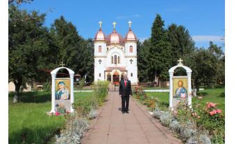 Satul Livada la ceas aniversar - Un secol de la fondare