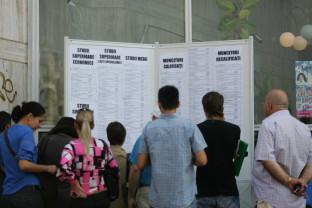 AJOFM Bihor - Peste 1.000 de locuri de muncă vacante