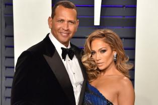 Jennifer Lopez şi Alex Rodriguez - Neagă că s-au separat