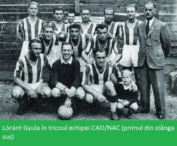 Cutia cu amintiri. Portrete alb-verzi - Gyula Lóránt și declarațiile sale controversate (VI)