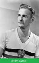 Cutia cu amintiri. Portrete alb-verzi - Lóránt Gyula, campion olimpic și vicecampion mondial (III)