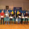 Judou-ul, din nou sportul numărul unu la LPS Bihorul - Alex George Creț, performerul anului