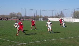 Luceafărul Oradea - Sportul Șimleu 1-3 (0-1) - Din eşec în eşec!