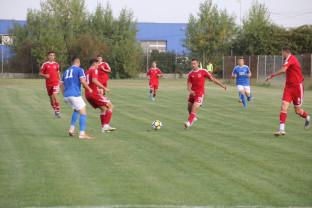 Etapa a doua în Liga a III-a - Meciuri dificile pentru echipele bihorene