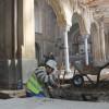 Investiţii pentru repunerea în circuitul turistic - Lucrări de amploare la Sinagoga Zion