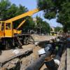 Reabilitarea reţelelor de termoficare - 14 şantiere deschise în Oradea