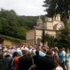 Spre întâlnirea cu Maica Domnului, la Mănăstirea Izbuc