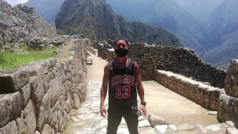 Blocat din cauza Covid-19 de șapte luni în Peru - Machu Picchu a fost deschis pentru un singur turist