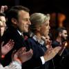 Primul tur al alegerilor parlamentare din Franţa - Victorie pentru partidul lui Macron