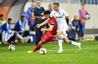 Liga Europa, primul tur preliminar - FCSB cu moldvenii, Craiova cu azerii