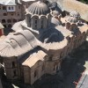 Un pelerinaj la Sfântul Munte Athos - Spre mânăstirea Hilandaru