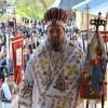 Praznicul Adormirii Maicii Domnului a strâns mii de credincioşi la  Mănăstirea Izbuc